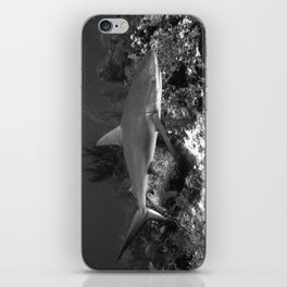 Reef Shark iPhone Skin