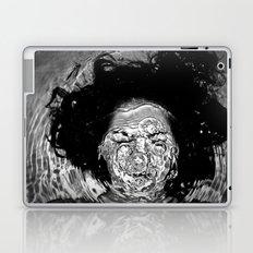 Hold It Laptop & iPad Skin