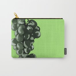 Fruit Part Three: The Grape Carry-All Pouch