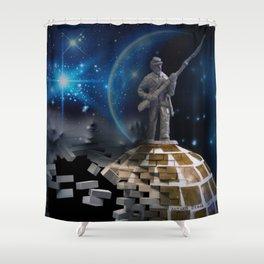 Eugene Shower Curtain