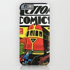 Comic June 39 iPhone 6s Slim Case
