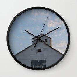 Sturgeon Bay Granary Wall Clock