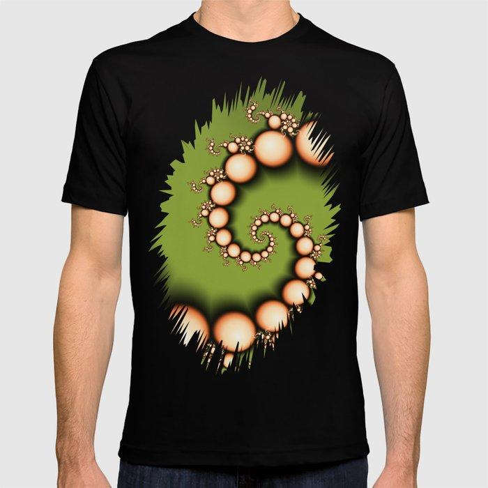 Fractal For Chris T-shirt