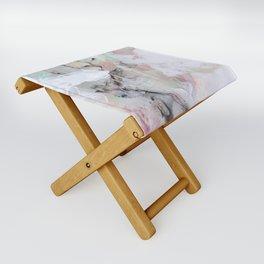 1 2 0 Folding Stool
