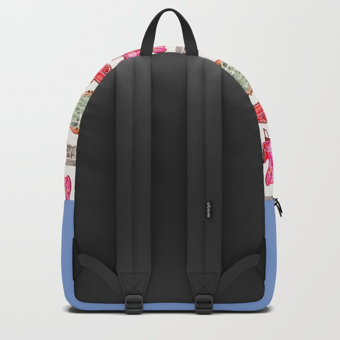 Victorian Lounge – Rainbow Palette Backpack