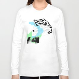 REFLEX Long Sleeve T-shirt