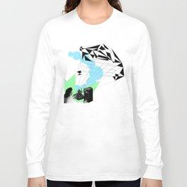 REFLEX Long Sleeve T-shirt