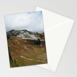 Alta Vista, Mount Rainier Stationery Cards