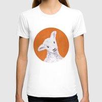 sheep T-shirts featuring Sheep by KeithKarloff