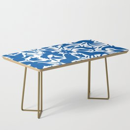 otomi blue Coffee Table