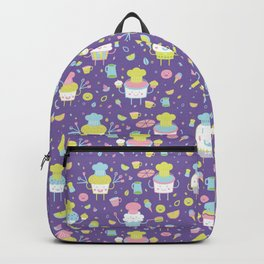 Tiny Chefs Backpack