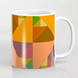 Can't Wait For Autumn, No. 2 Coffee Mug
