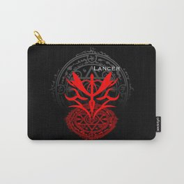 Fate/Zero Lancer Carry-All Pouch