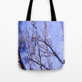 Ordimental pair  Tote Bag