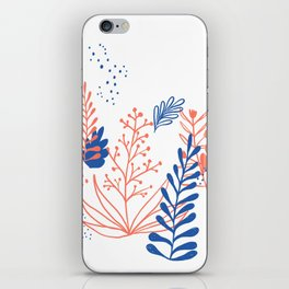 Le rêve des vents - A dream of wind iPhone Skin