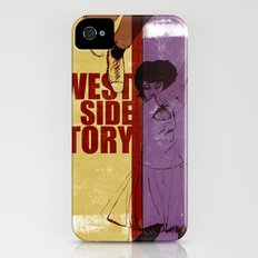 West Side Story Slim Case iPhone (4, 4s)