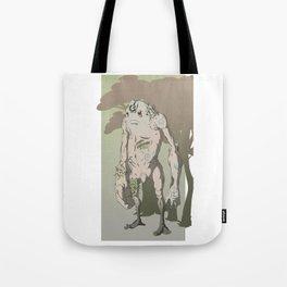 okuzbey Tote Bag