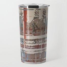 Waterlogged Travel Mug