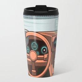 Night driver Travel Mug