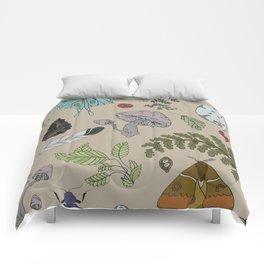 Willow Comforters