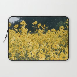 Daisies For Days Laptop Sleeve