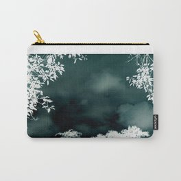 Stormy Silouhette Carry-All Pouch