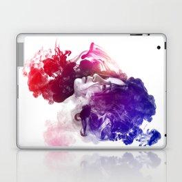 Jennifer Lawrence Watercolor Portrait Laptop & iPad Skin
