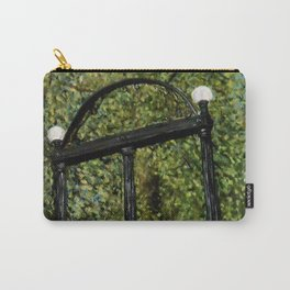 The Arch Carry-All Pouch