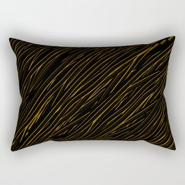 woodn't you like to know? Rectangular Pillow
