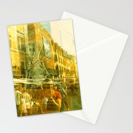 Summer in April Stationery Cards