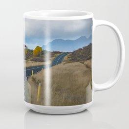 I.C.E.L.A.N.D - Ring Road Coffee Mug