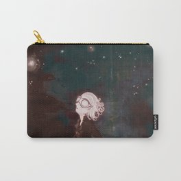 Atoms Carry-All Pouch
