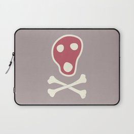 Pirates of Steaks Laptop Sleeve