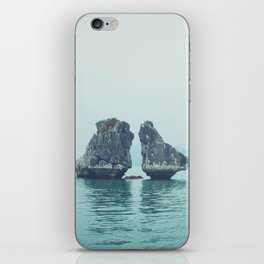 Roosters iPhone Skin