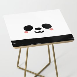 Pandamic Mask Side Table