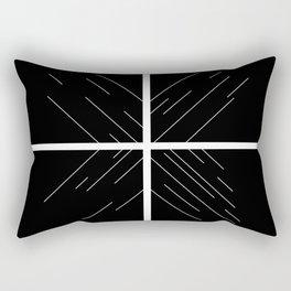 X-PLOSION Rectangular Pillow