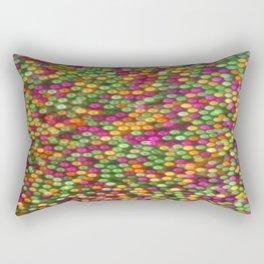 Tutti Frutti Rectangular Pillow