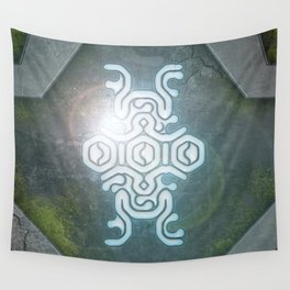 Shadow Of The Colossus Wall Tapestry
