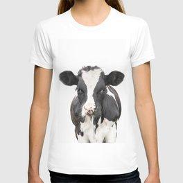 Cow Art T-shirt