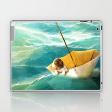 Drifting Away Laptop & iPad Skin