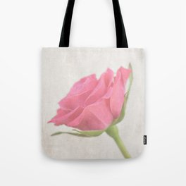 A Rose for my Love Tote Bag
