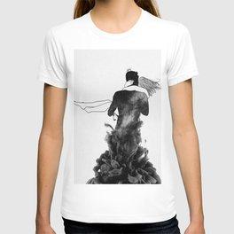 Its beautiful loving you. T-shirt