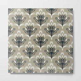Art deco.2 Metal Print