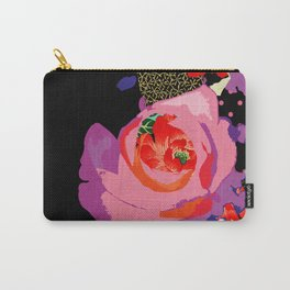 Flowers Series_v01 Carry-All Pouch