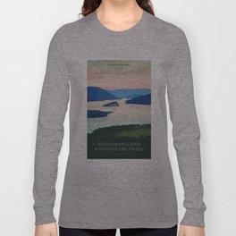 Shuswap Lake Provincial Park Langarmshirt