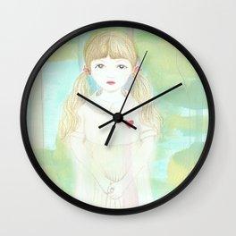 Dulcinea Wall Clock