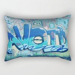 Fast-Avoid Rectangular Pillow