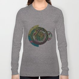 Topography Long Sleeve T-shirt