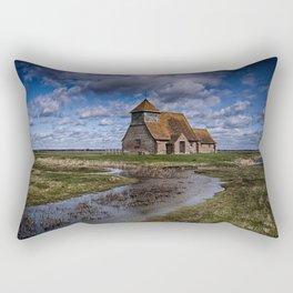 St Thomas Becket Fairfield Rectangular Pillow