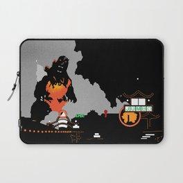 Godzilla vs. Destoroyah Laptop Sleeve